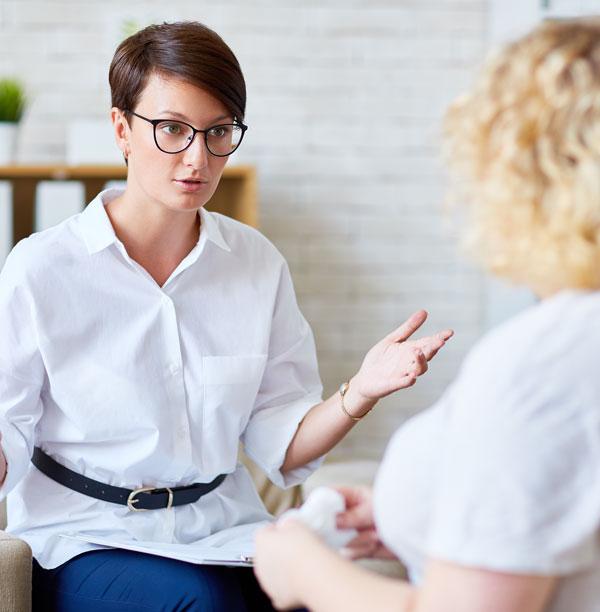 Psychology service augmentia health