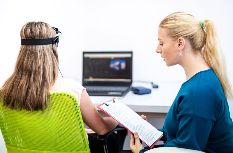 neurofeedback augmentia